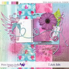 FREE 2015 NDC Round 2 :  I Am Me by PDD
