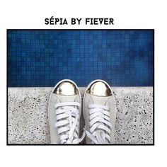Os tênis mais descolados do momento !! 😍 FIEVER na SÉPIA Siga @lojasepia no Instagram =)