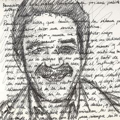 Writer Gabriel Garcia Marquez