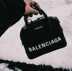 Winter sexy with Balenciaga ❤️ Luxury Purses, Luxury Bags, Luxury Handbags, Fashion Handbags, Purses And Handbags, Fashion Bags, Cheap Handbags, Fashion Purses, Summer Handbags