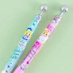 Little Fairy Tale Story Mechanical Pencil Princess Illustration, Cute Illustration, Japanese Pen, Kawaii Stationery, Kawaii Shop, Welcome Gifts, Mechanical Pencils, Fairy Tales, Fairytale