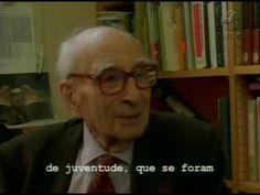 Entrevista com Claude Lévi-Strauss