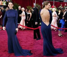 Oscars fashion: Best red carpet gowns ever - NY Daily News