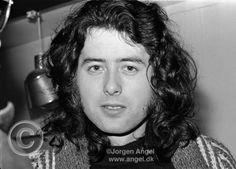 October 1972 @Jorgen Angel.