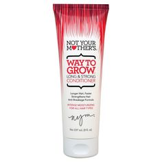 Not Your Mothers Way to Grow Conditioner - 8oz