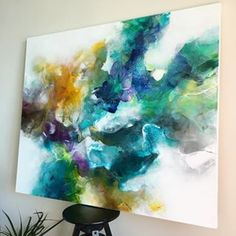 """See our internet site for even more relevant information on """"modern abstract art face"""". It is actually a superb area to learn more. Painting Inspiration, Art Inspo, Diy Painting, Knife Painting, Watercolor Artists, Contemporary Paintings, Abstract Art, Abstract Paintings, Graphic Art"""