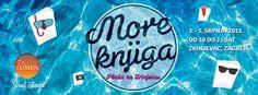 Od sutra do nedjelje, Lumen izdavaštvo organizira posebnu plažu čitanja na zagrebačkom Zrinjevcu. Više info: http://on.fb.me/1FUpvnF