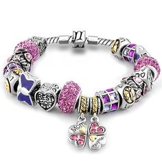 pandora bracelet for women