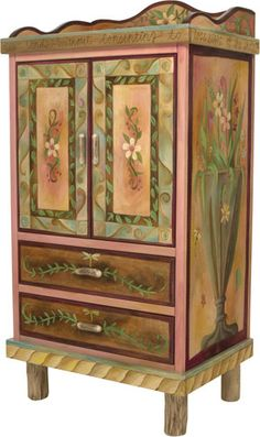 Armoire...Love this!!!