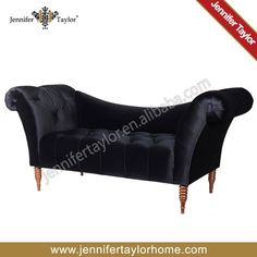 Home Furniture 2 Seat Arm Chair Sofa
