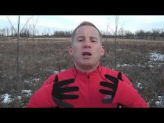 Sven ( takes a look at this performance/running long sleeved pullover that works well on its own or as an added layer in cold temperatures. The North Face, Take That, Pullover, Zip, Running, Mens Tops, Fashion, Racing, Moda