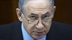 Netanyahu se niega a abrir las fronteras para los refugiados sirios