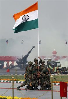 """Republic day celebrations at rajpath calcutta india january 2019 indian army calcutta india january 2019 indian army republic day celebrationsRead More """"Indian Army With National Flag Image"""" Happy Independence Day Images, Independence Day Wallpaper, Independence Day India, Indian Army News, Indian Army Quotes, Indian Flag Wallpaper, Indian Army Wallpapers, Flag Day India, Armed Forces Flag Day"""