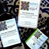 KENZA International Beauty New York - MoroccoArgan oil & Prickly Pear Seed Oil Organic - Sustainable - Socially responsiblehttp://kenza-international-beauty.com/ - Tackk