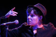 Melissmel - Festival Chansons de Parole 2012 - Chant Libre - Barjac m'en Chante - Photo AM. Panigada