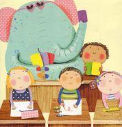 Agente literario Eunice McMullen Ltd. :: infantil