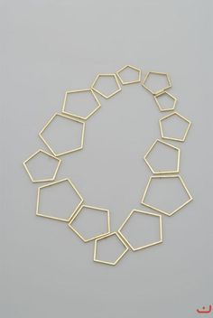 Babette von Dohnanyi - Collection 2009 - Category: Necklaces - Image: NECKLACE CRYSTALL