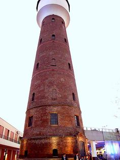Wasserturm bei den Köln Arcaden, Wahrzeichen von Köln-Kalk