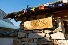 Vogelsang, the highest of the Yosemite High Sierra Camps has an Alpine-Tibetan feel to it.