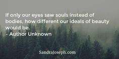 SandraJoseph.com Speaker | Author | Singer | Actor #motivation #authenticity #inspiration #wisdom