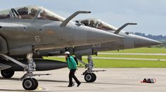6 Rafele M, Aéronautique Navale, 11F, Landivisiau AB.