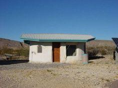 Should I build an adobe tiny house?