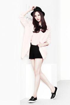 Seohyun for MIXXO
