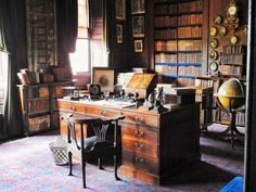 Stately Home Drawing Room | Paul_Dean photos on Flickr