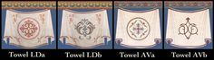 Printed Frescoes & Iconographic Toweling We recently launched a new line of printed products from Damascene Gallery including beautiful iconographic toweling and large format printed fresco icons. In addition to these basic products, Damascene Gallery is very pleased to offer full service layout for Church projects to ensure that the finished product in your church …