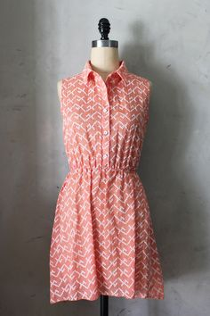 Pacific Beach Dress