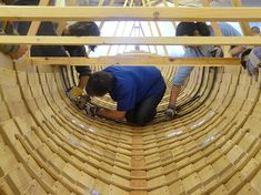 Merchant-and-Makers-Boat-Building-Academy--4-Cornish-Pilot-Gig