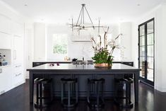 Urban Chic.' Ella Scott Design - principal Sandra Meyer,...
