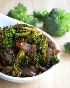 Recipes Healthy, Dinner Recipes,Recipes for Chocolate,Recipes Chicken: Curried Brocolli and Caramalized Onion