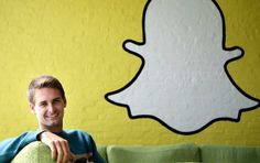Snapchat, and 5 other startups that should have just taken the damn money