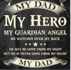 My Dad- I miss him so much it aches