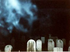 Union Cemetery in Easton, Connecticut (USA) is not just the most haunted cemetery in Connecticut, it is considered by many to be the most haunted cemetery in the United States. The most famous ghost there is the White Lady.