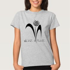 Cool Ink Art Flower T Shirt, personalize it for the occasion, pick color, available for men, women. Buy now!