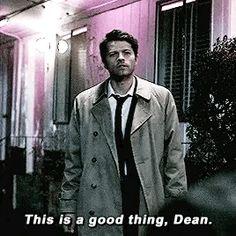 Castiel, Supernatural Fandom, Misha Collins, Winchester, Real Life, Tv Shows, It Cast, Husband, Actors