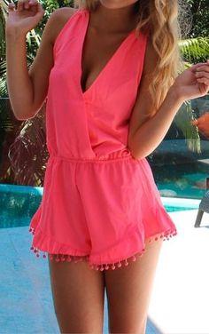 hot pink always