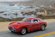 1954 Siata 200CS Balbo Coupe