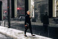 Happy looks good on you – Eirin Kristiansen