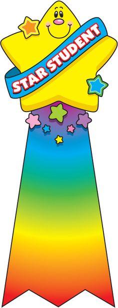 star student clipart teaching pinterest star students rh pinterest com star student of the week clipart