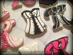 Fun cookies instead of cake?