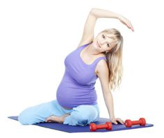 If you lack motivation, check out these 5 reasons to exercise during your pregnancy!