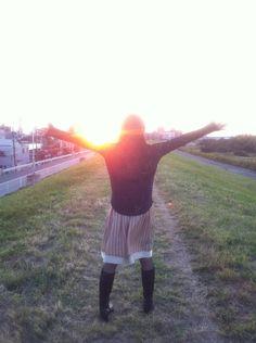 (きん・ω・ぎょ) |松井玲奈|ブログ|SKE48 Mobile