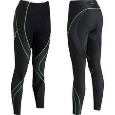 CW-X Insulator Endurance Pro Tight - Women's | Backcountry.com.  Winter running and xc skiing.