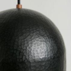"Tributo on Instagram: ""Ritmo puro. Así luce el detalle de la textura del cobre de ""Tiripiti"" en color negro / Pure rhythm. This is how the copper texture of…"""