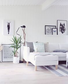 How to bring more daylight to interiors