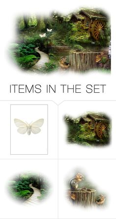 """""""Bring Me Home"""" by drakona ❤ liked on Polyvore featuring art"""