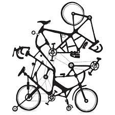 Bike Tune-Up by Alex Eben Meyer. Available as iphone cover, case and laptop decal. Bicycle Store, Bicycle Art, Cool Bicycles, Cool Bikes, Bike Websites, Bike Drawing, Bike Illustration, Cycling Art, Bike Style